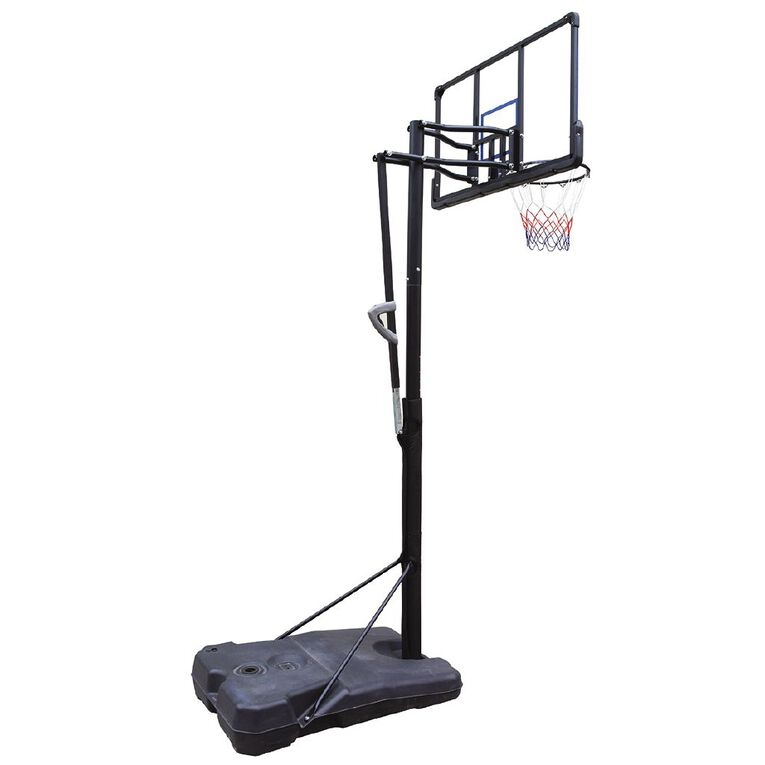 Active Intent Play Basketball Stand with Clear Backboard, , hi-res