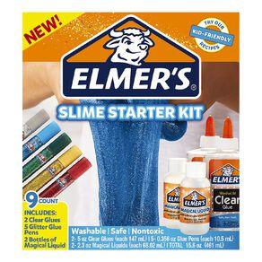 Elmer's Everyday Slime Starter Kit