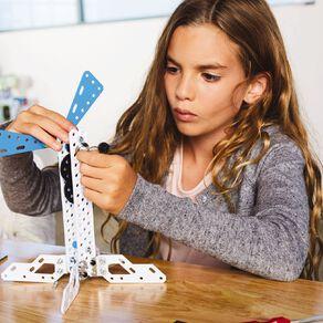 Meccano Inventor Set 3 Geared Machines