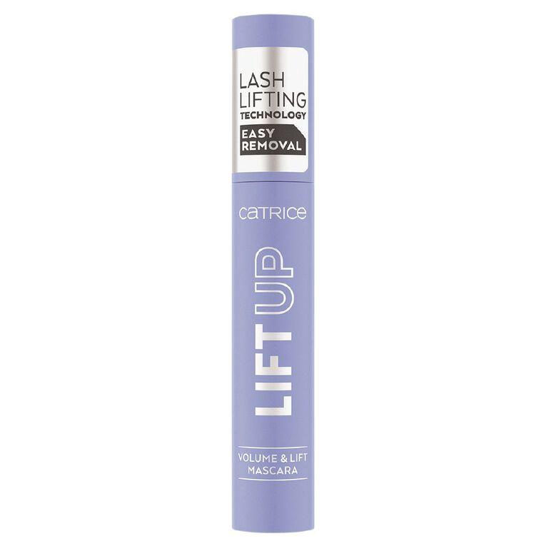 Catrice Lift Up Volume & Lift Mascara Waterproof 010, , hi-res