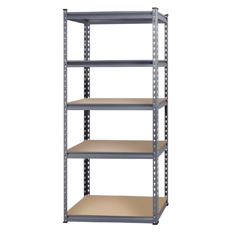 Work Tuff 5 Tier Shelf MDF-2, , hi-res