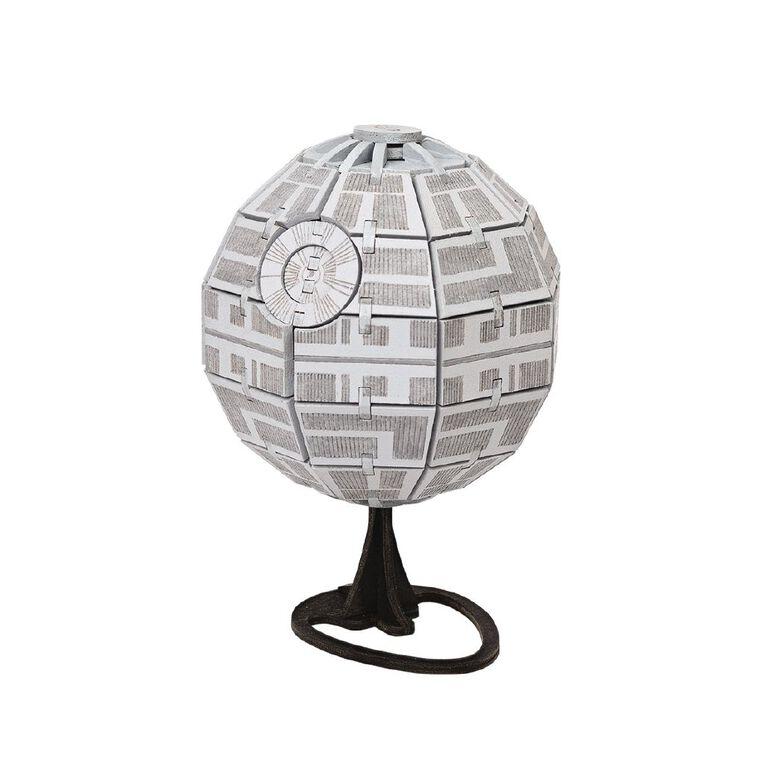 Star Wars Incredibuilds Death Star 3D Wooden Model, , hi-res