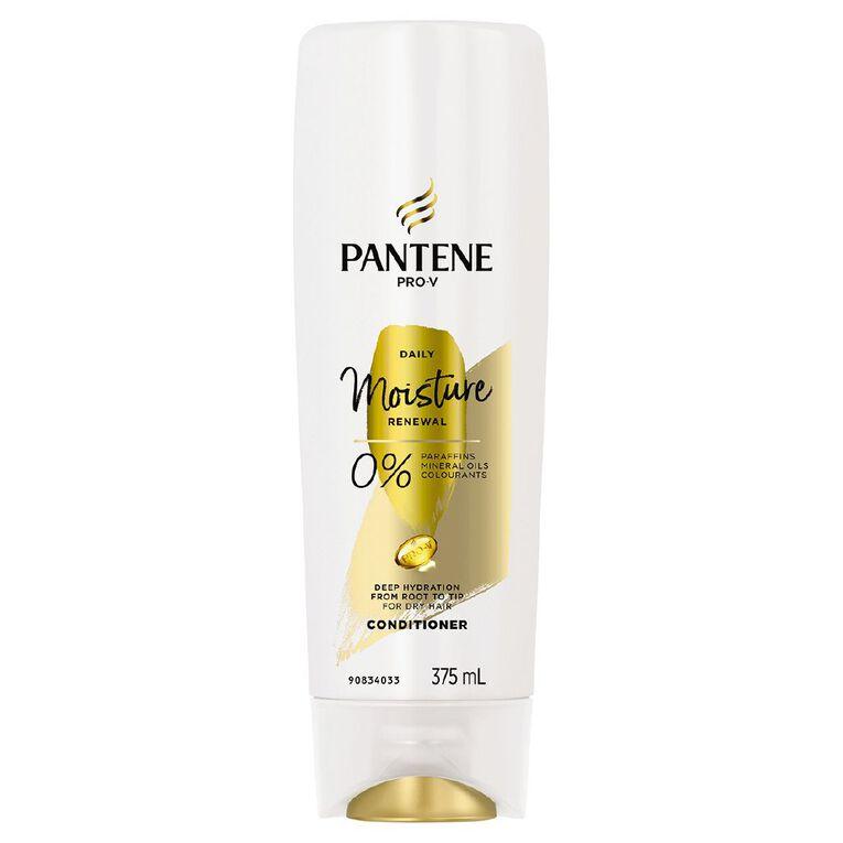 Pantene Daily Moisture Renewal Conditioner 375ml, , hi-res