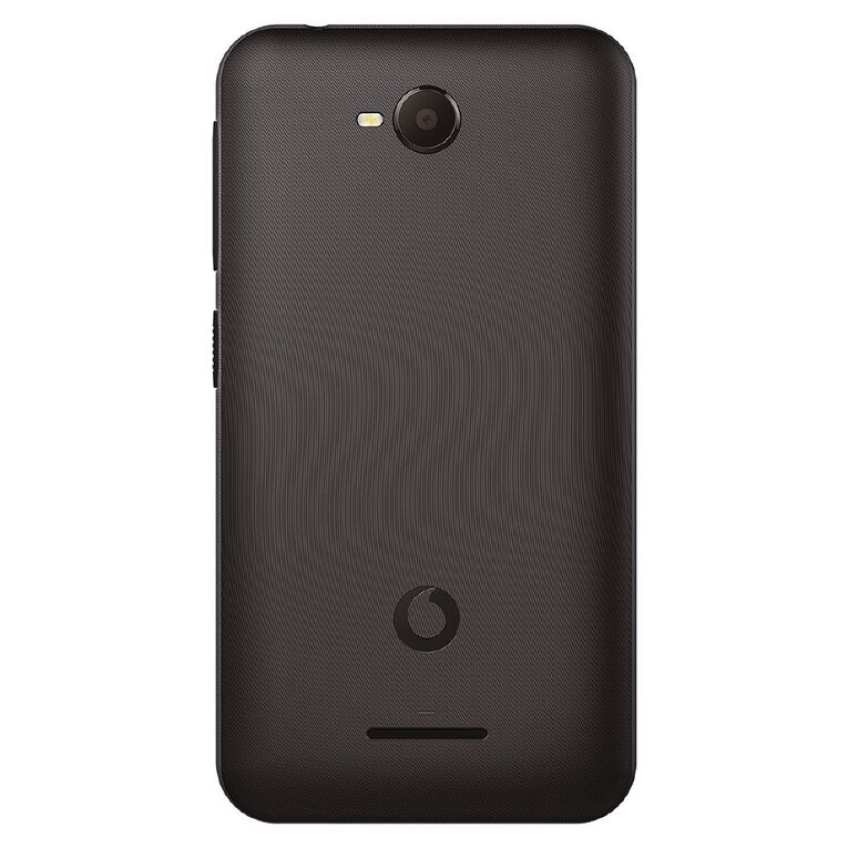 Vodafone Smart C9 Locked SIM Bundle Black, , hi-res