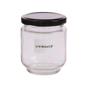 Living & Co Preserving Jar 160ml