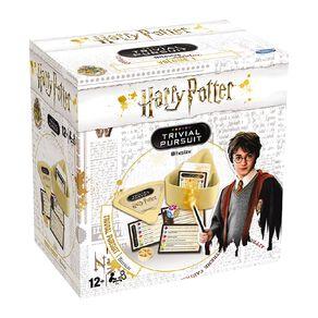 Harry Potter Trivial Pursuit Bite Size