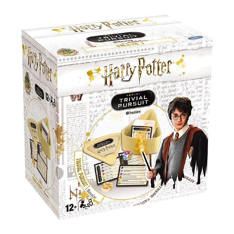 Harry Potter Trivial Pursuit Bite Size, , hi-res