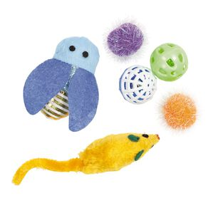 Petzone Cat Toy Small pack