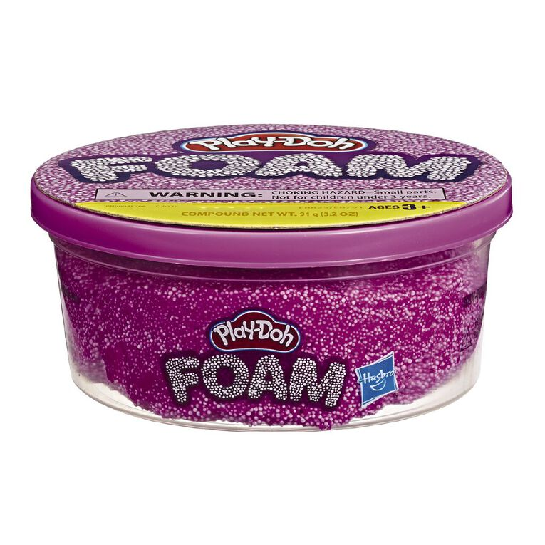 Play-Doh Foam Single Can Assorted, , hi-res