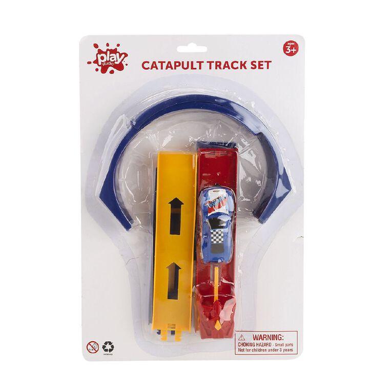 Play Studio Catapult Track Set, , hi-res