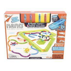 HEXBUGS Flash Nanoplex Set