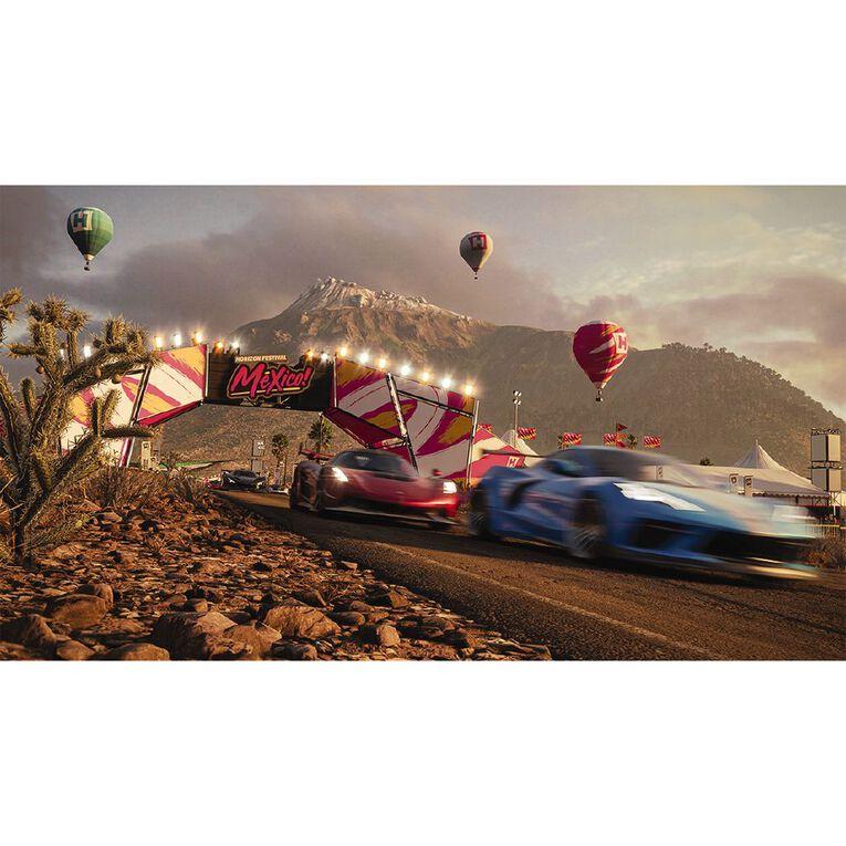 Xbox Series X Forza Horizon 5, , hi-res