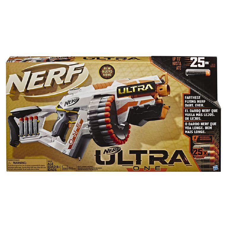 NERF Ultra One, , hi-res