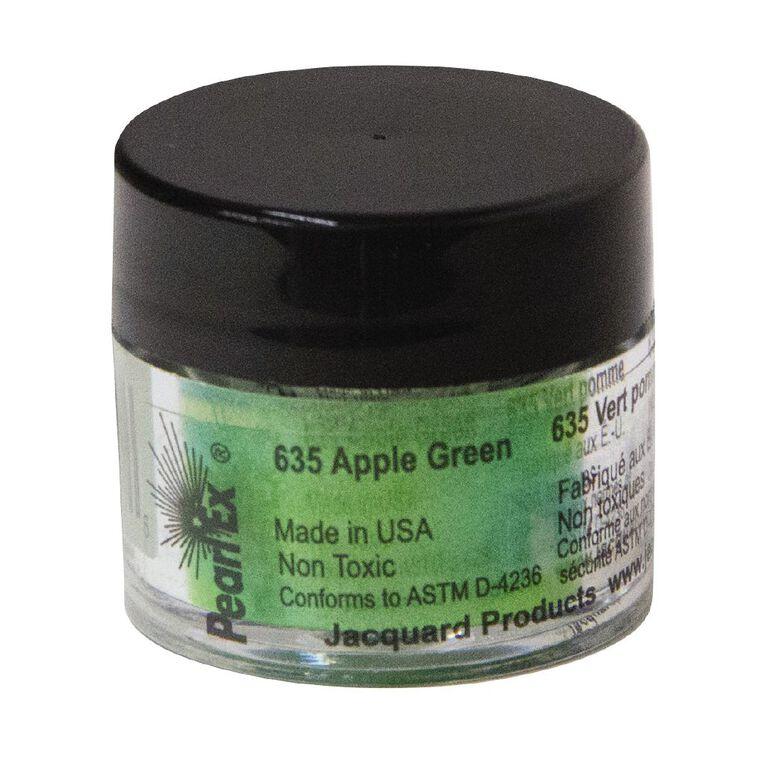Jacquard Pearl Ex 3g Apple Green, , hi-res