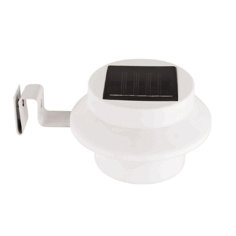 Kiwi Garden Solar Gutter Light 2 Pack, , hi-res