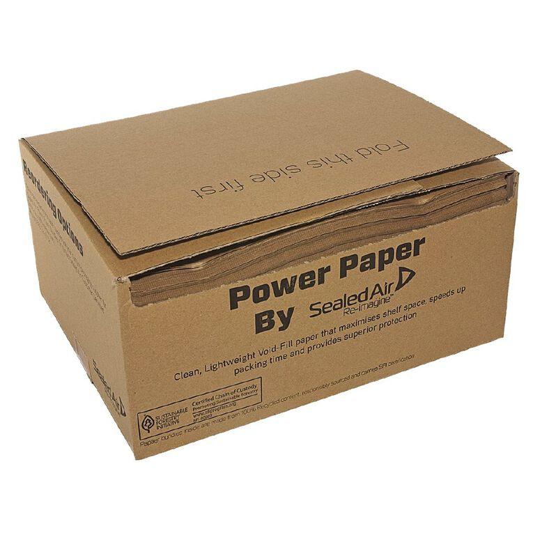 Power Paper Retail Ready 60gsm 366 metres, , hi-res