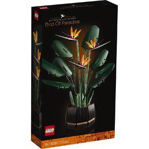 LEGO Creator Expert tbd-Lifestyle-3-2021 10289