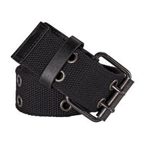 H&H Men's Web Eyelet Belt