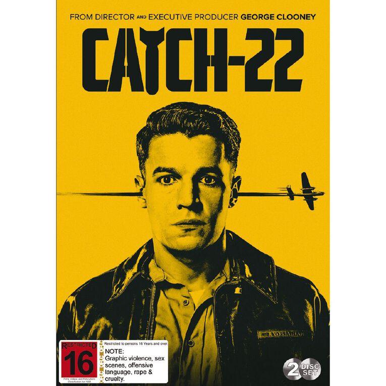 Catch-22 DVD 2Disc, , hi-res