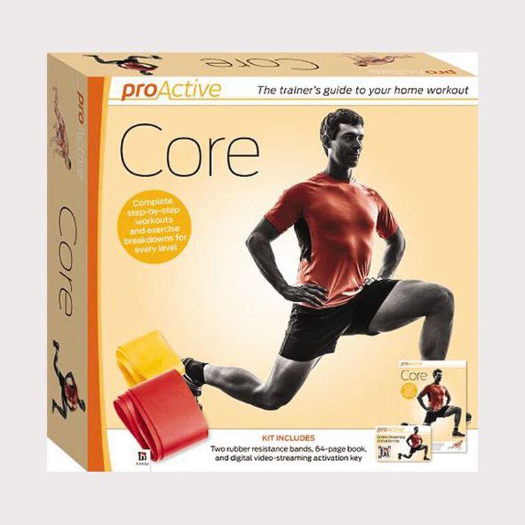 ProActive: Core Box Set, , hi-res