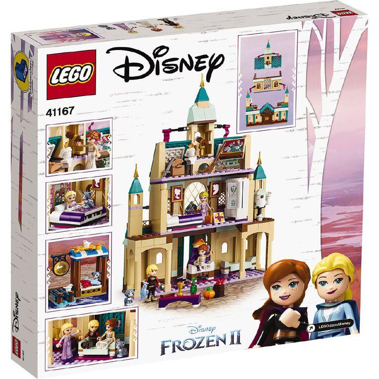 LEGO Disney Frozen 2 Arendelle Castle Village 41167, , hi-res
