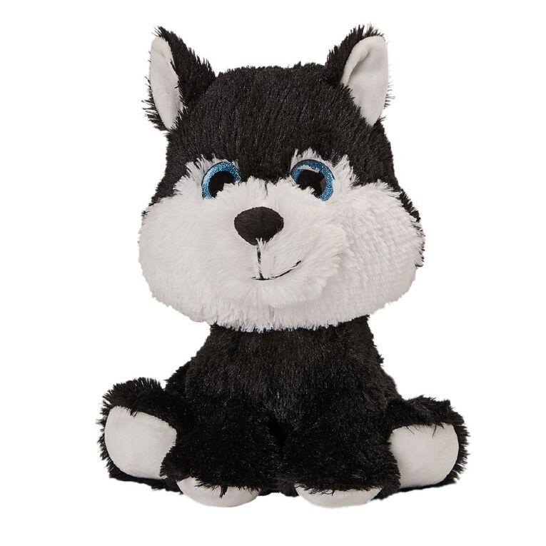 Play Studio Sparkle Eye Animal Assorted 30cm, , hi-res