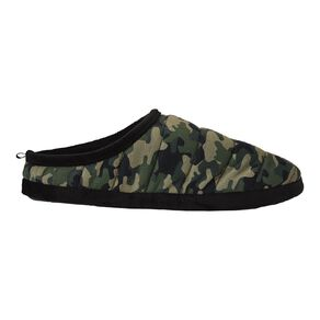 H&H Ted Scuff Slippers