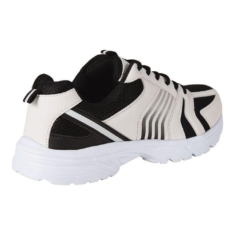 Active Intent Talib Sports Shoes, Black, hi-res