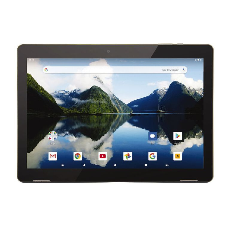 Everis 10 inch Android 9.0 Tablet E0114, , hi-res