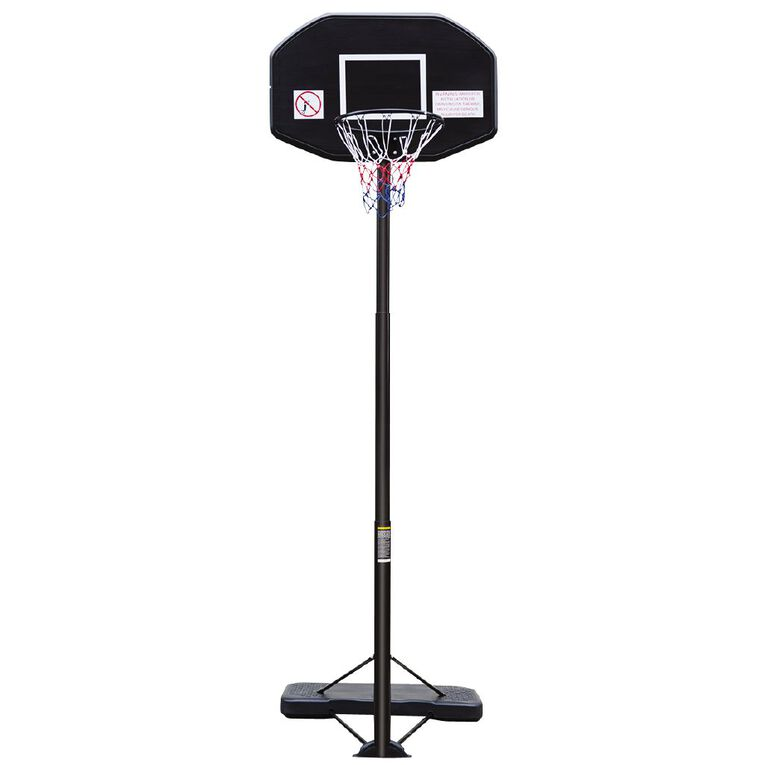 Active Intent Sports Basketball Stand Large, , hi-res