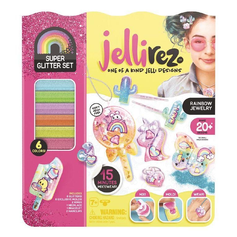 Jelli Rez Super Stylemi Pack, , hi-res