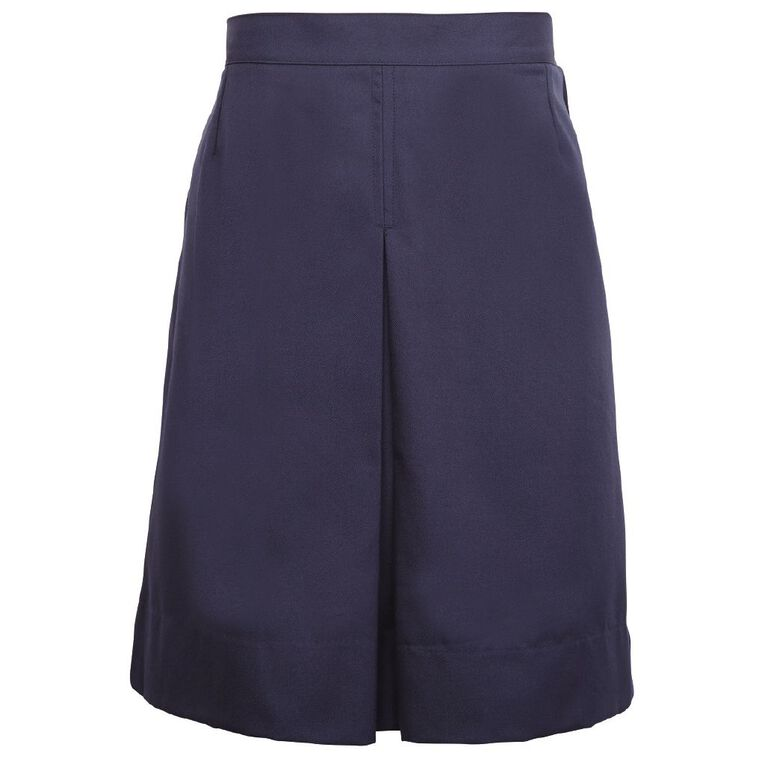 Schooltex Papatoetoe North Skirt, Navy, hi-res