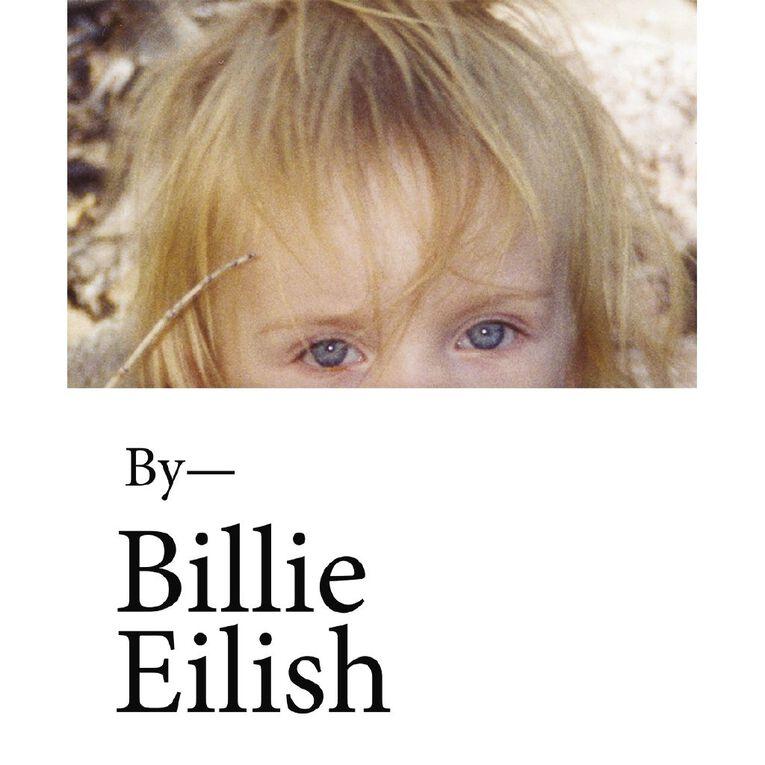 Billie Eilish by Billie Eilish N/A, , hi-res