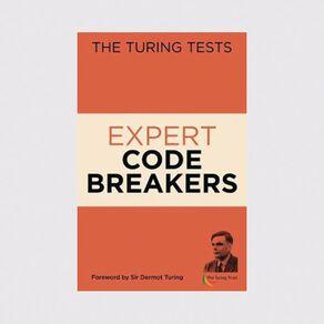 The Turing Tests Expert Codebreakers N/A