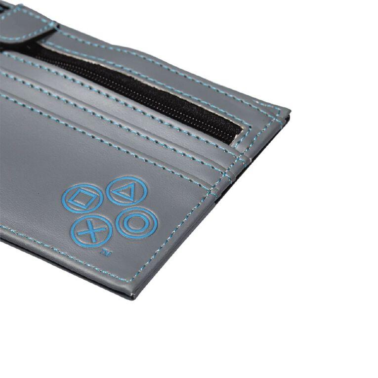 Official PlayStation Core Wallet, , hi-res
