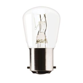 Edapt B22 Pilot Bulb 15W