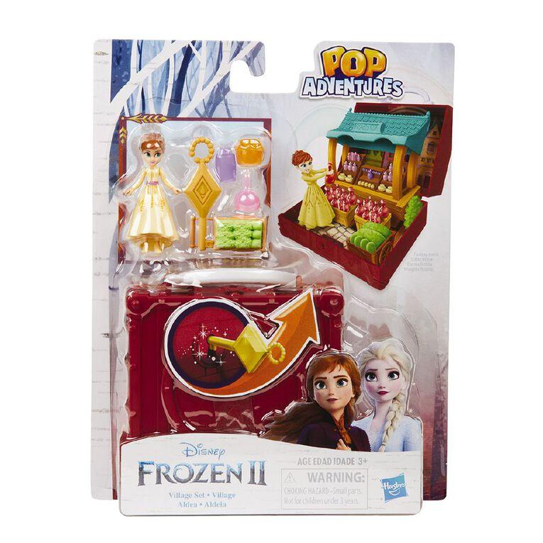 Disney Frozen 2 Pop-Up Scene Set Assorted, , hi-res