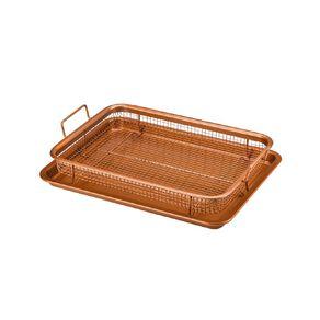 As Seen On TV Copper Crisper L