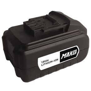 Mako 18V 3.0Ah Li-ion Battery Pack