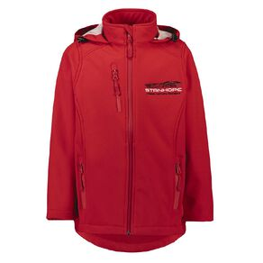 Schooltex Stanhope Road School Softshell Jacket with Embroidery