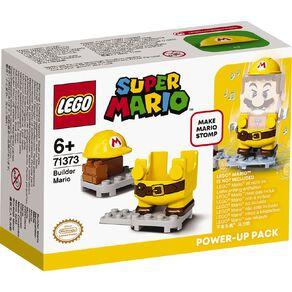 LEGO Super Mario Builder Power-Up Pack 71373