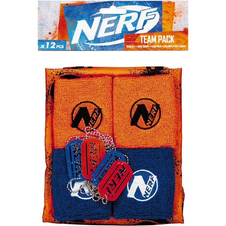 NERF Team Pack 12 Pack, , hi-res