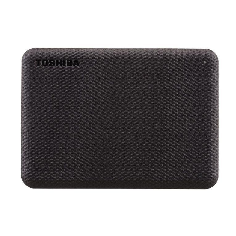 Toshiba Canvio Advance V10 USB 3.0 Portable Hard Drive - 4TB, , hi-res