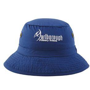 Schooltex Marlborough Bucket Hat with Embroidery