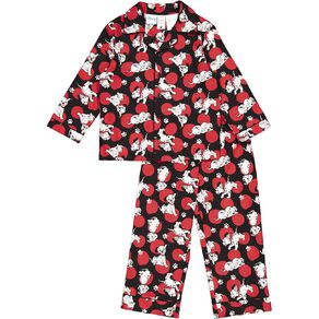 101 Dalmatians Kids' Flannelette Pyjamas