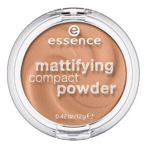 Essence Mattifying Compact Powder 02