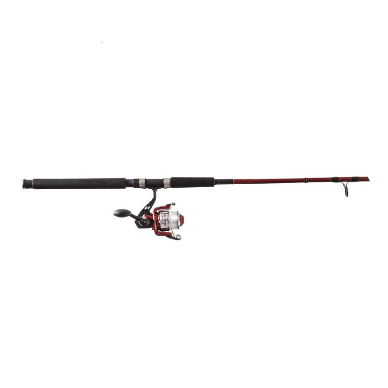 Shakespeare Pro Touch 6500 / 6ft 6 inch 4-8KG Medium 2PC Boat Combo, , hi-res