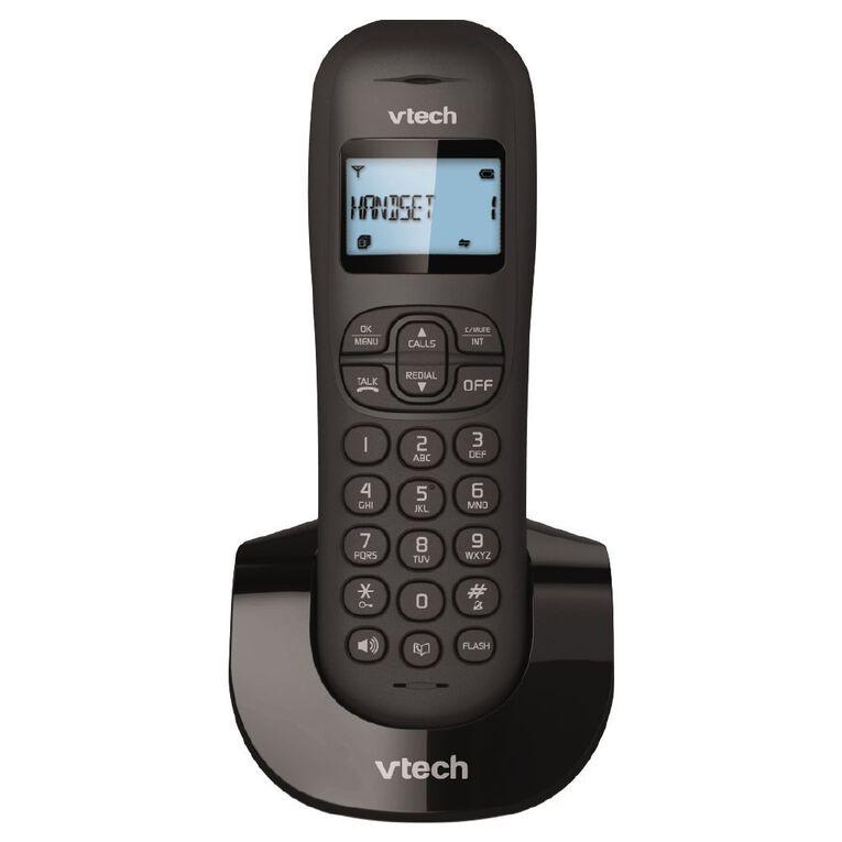 Vtech ES2110A Cordless Phone Black, , hi-res