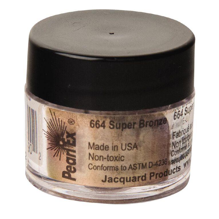 Jacquard Pearl Ex 3g Super Bronze, , hi-res