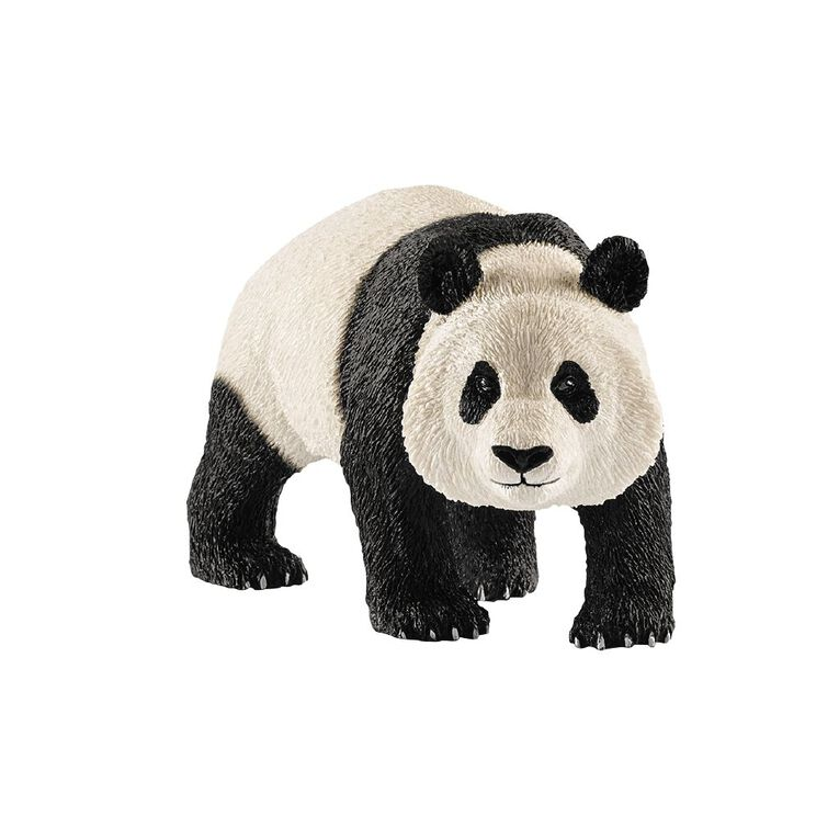 Schleich Giant Panda Male, , hi-res